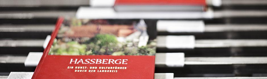 Herzlich Willkommen bei Haßfurter Medien-Finishing
